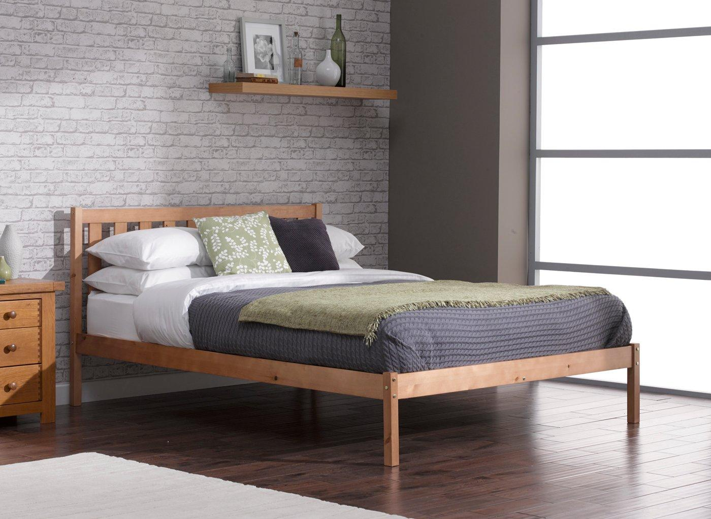 Sandhurst Wooden Bed Frame All Beds Beds Dreams