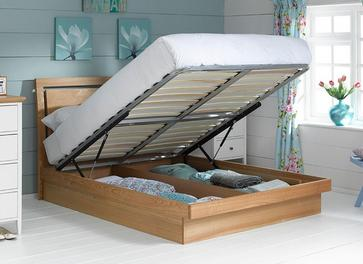 Wooden Bed Frames Free Delivery Dreams