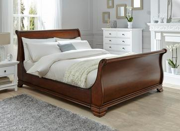 Orleans Wooden Bed Frame