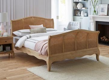 Dakota Wooden Bed Frame