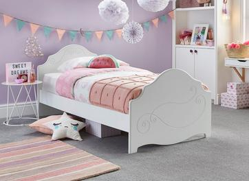 Alice Bed Frame