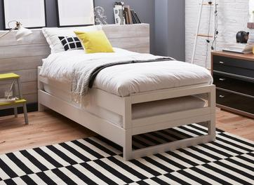 Nova Stacked Bed Frame