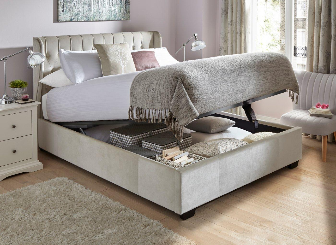sana-fabric-upholstered-ottoman-bed-frame