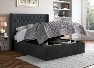 Prime Ottoman Beds Free Delivery Dreams Gmtry Best Dining Table And Chair Ideas Images Gmtryco