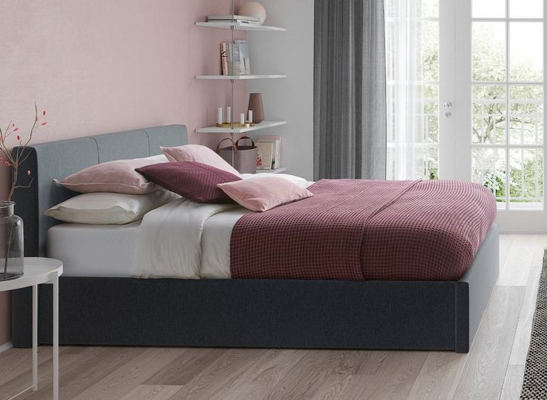 Fantastic Yardley Upholstered Ottoman Bed Frame All Beds Beds Dreams Ncnpc Chair Design For Home Ncnpcorg