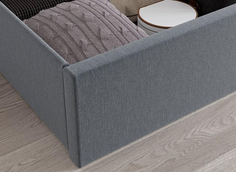 Awesome Yardley Upholstered Ottoman Bed Frame All Beds Beds Dreams Ncnpc Chair Design For Home Ncnpcorg