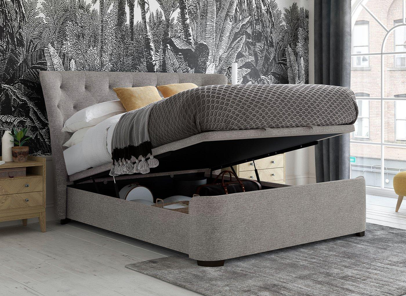 Dreams Wells Ottoman Bed Frame from £639