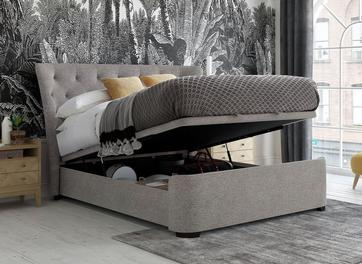 Wells Ottoman Bed Frame