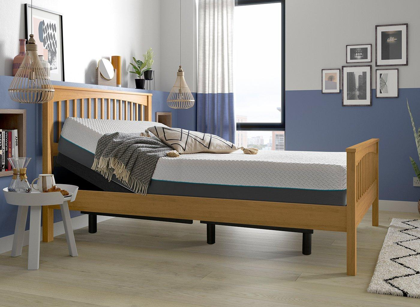 fleetwood-sleepmotion-adjustable-wooden-bed-frame