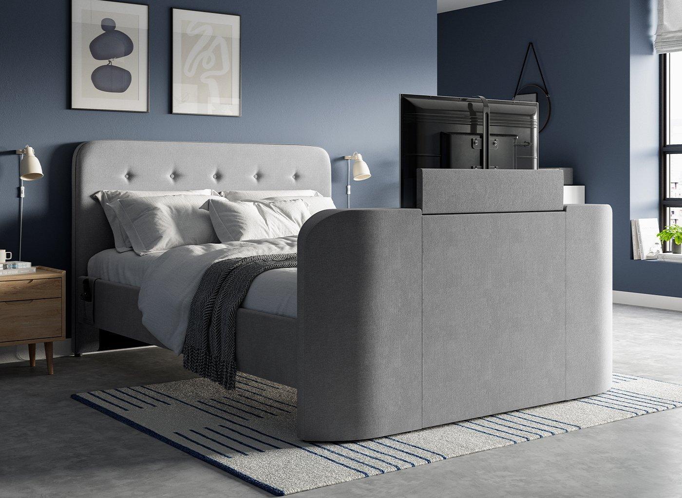 blakely-upholstered-smart-led-tv-bed-frame