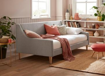 Watson Fabric Day Bed