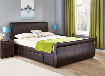 watch 3475b d416d Small Double Beds | Queen Size Beds | Dreams
