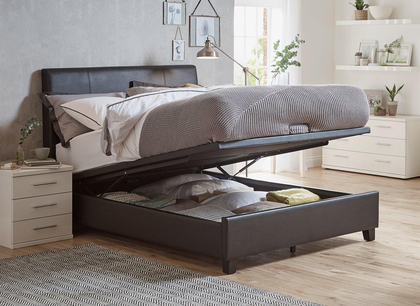 Single Bed Single Bed Frame Base With Free Delivery Dreams