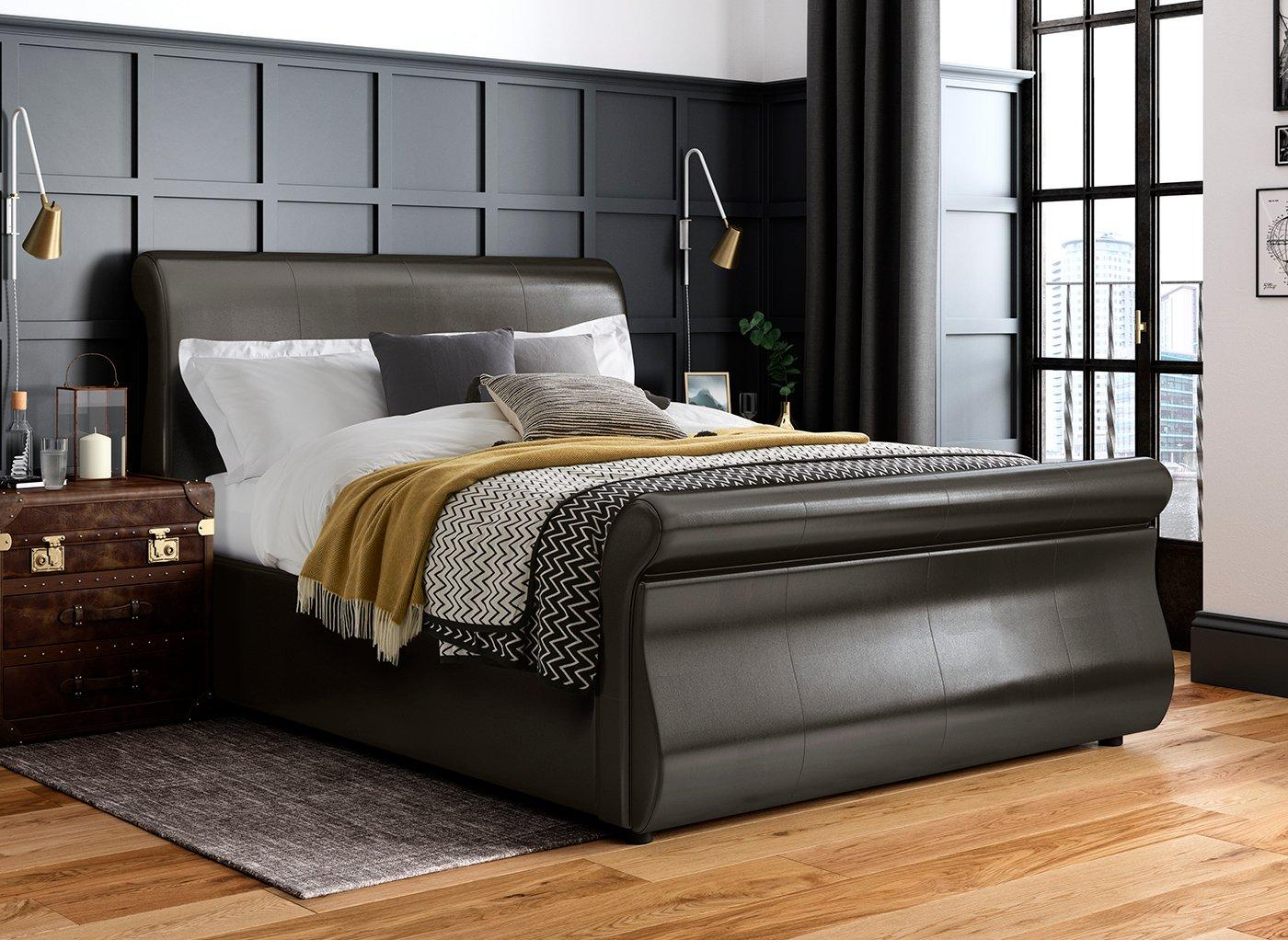 detroit-upholstered-sleigh-bed-frame