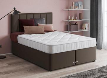 Harris Double Divan Set