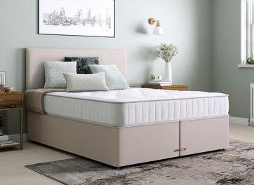 Turner Double Divan Set