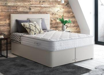 Johnstone Double Divan Set