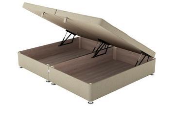 TheraPur Ottoman Glide Base