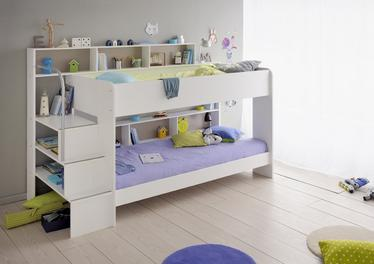 Lydia Bunk Bed Frame