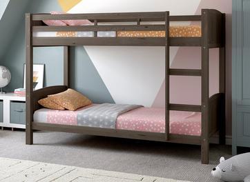Mars Wooden Bunk Bed