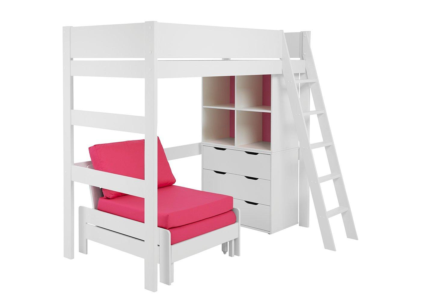 anderson-high-sleeper-with-pink-chair