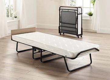 Meadow 2'6 Folding Bed Foam Free Mattress