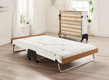 Breeze Folding Bed Pocket Sprung Mattress