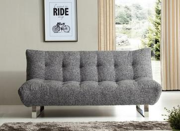 Tyler 3 Seater Clic-Clac Sofa Bed