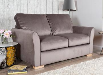 Willis Fold Out Premium Sofa Bed