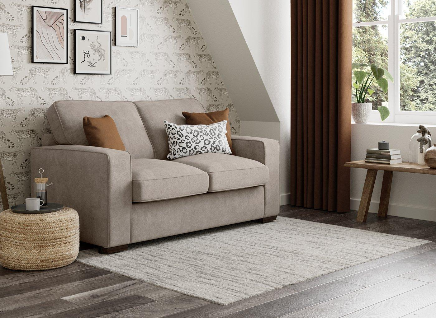 Picture of: Odessa Fold Out Sofa Bed Sofa Beds Dreams