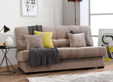 Perth Storage Sofa Bed