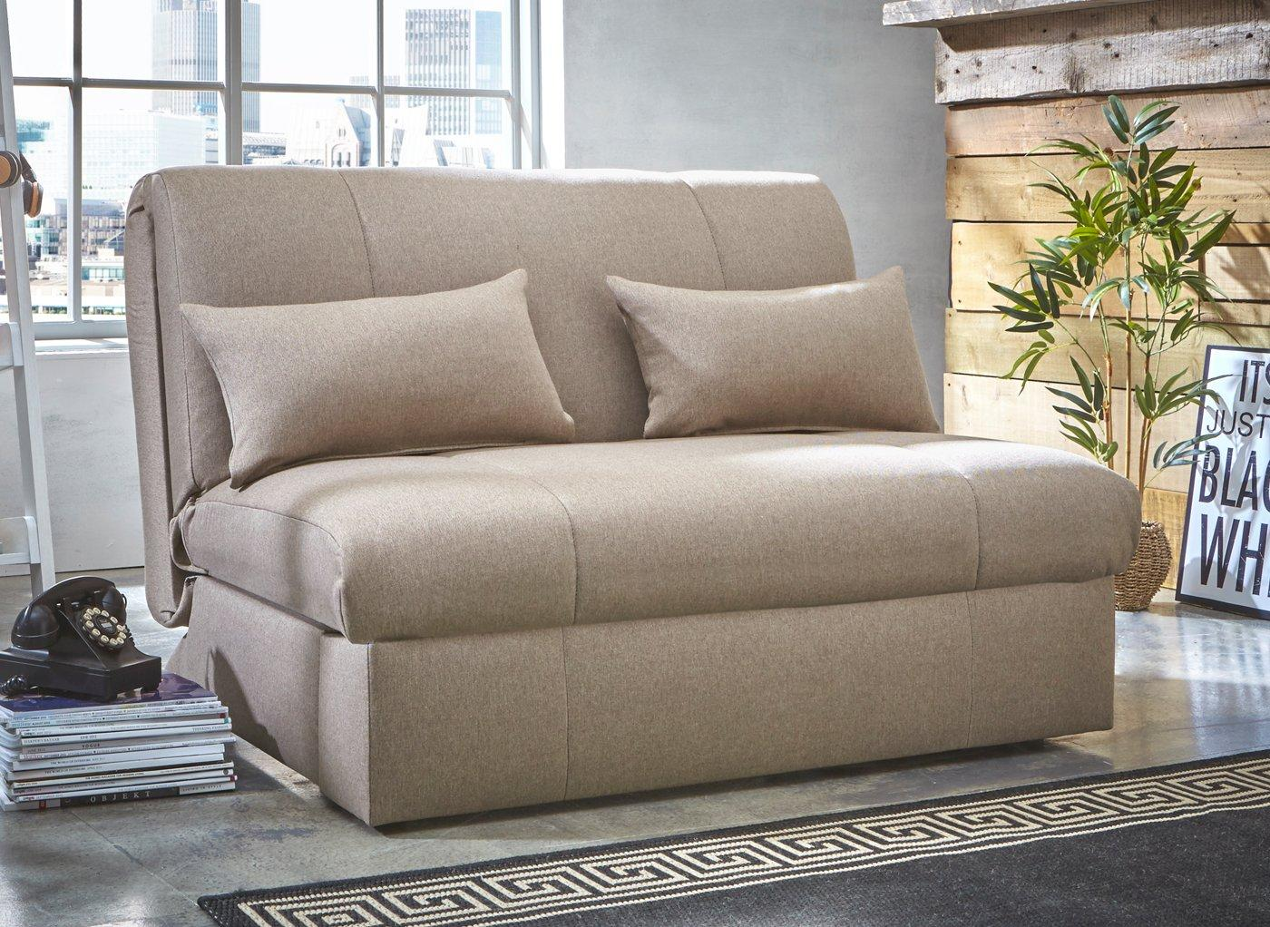 Kelso Sofa Bed Double BEIGE