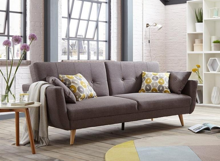 Palmer Sofa Bed