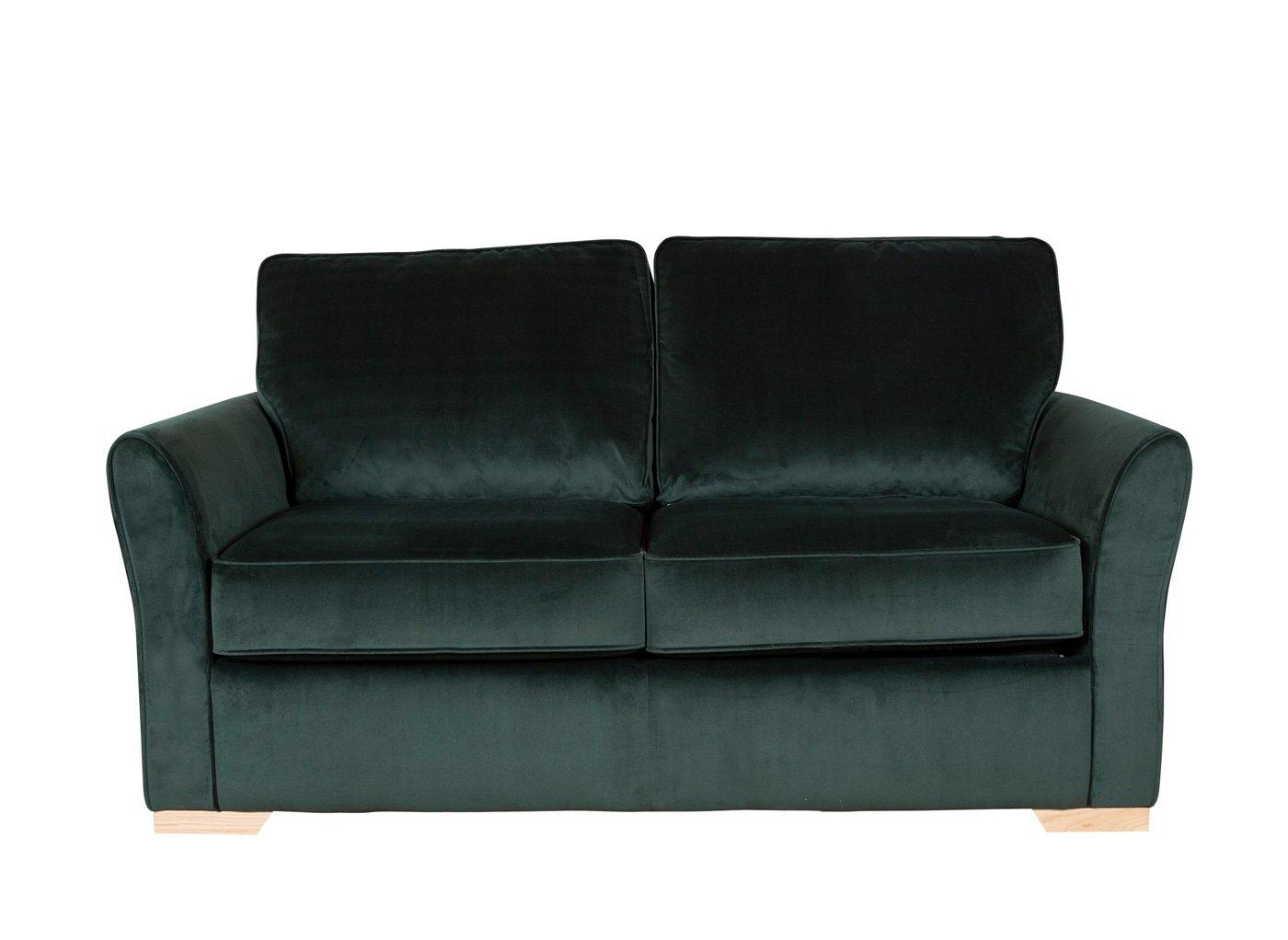 Willis Sofa Bed Double GREEN