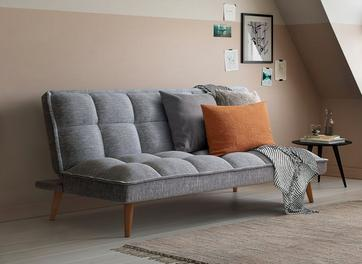 Downpatrick 3 Seater Clic-Clac Sofa Bed