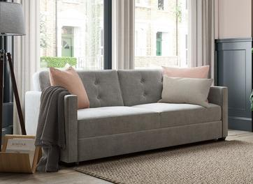 Belfast 3 Seater Clic-Clac Sofa Bed