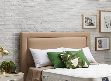 Escape Headboard