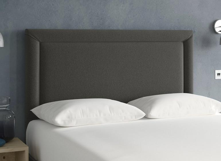 Hatton Headboard 5'0 King GREY