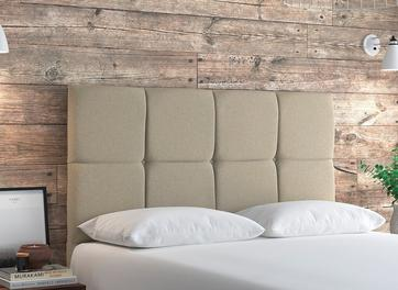 TheraPur Lulworth Headboard