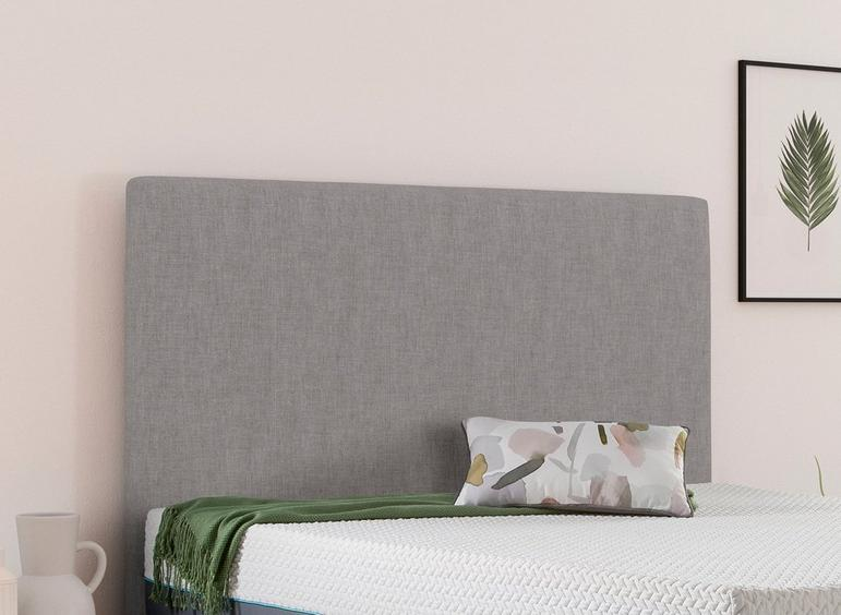 Sleepmotion 900i Headboard 6'0 Super king GREY