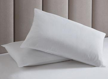 Silentnight So Cotton Fresh Pillow 4 Pack