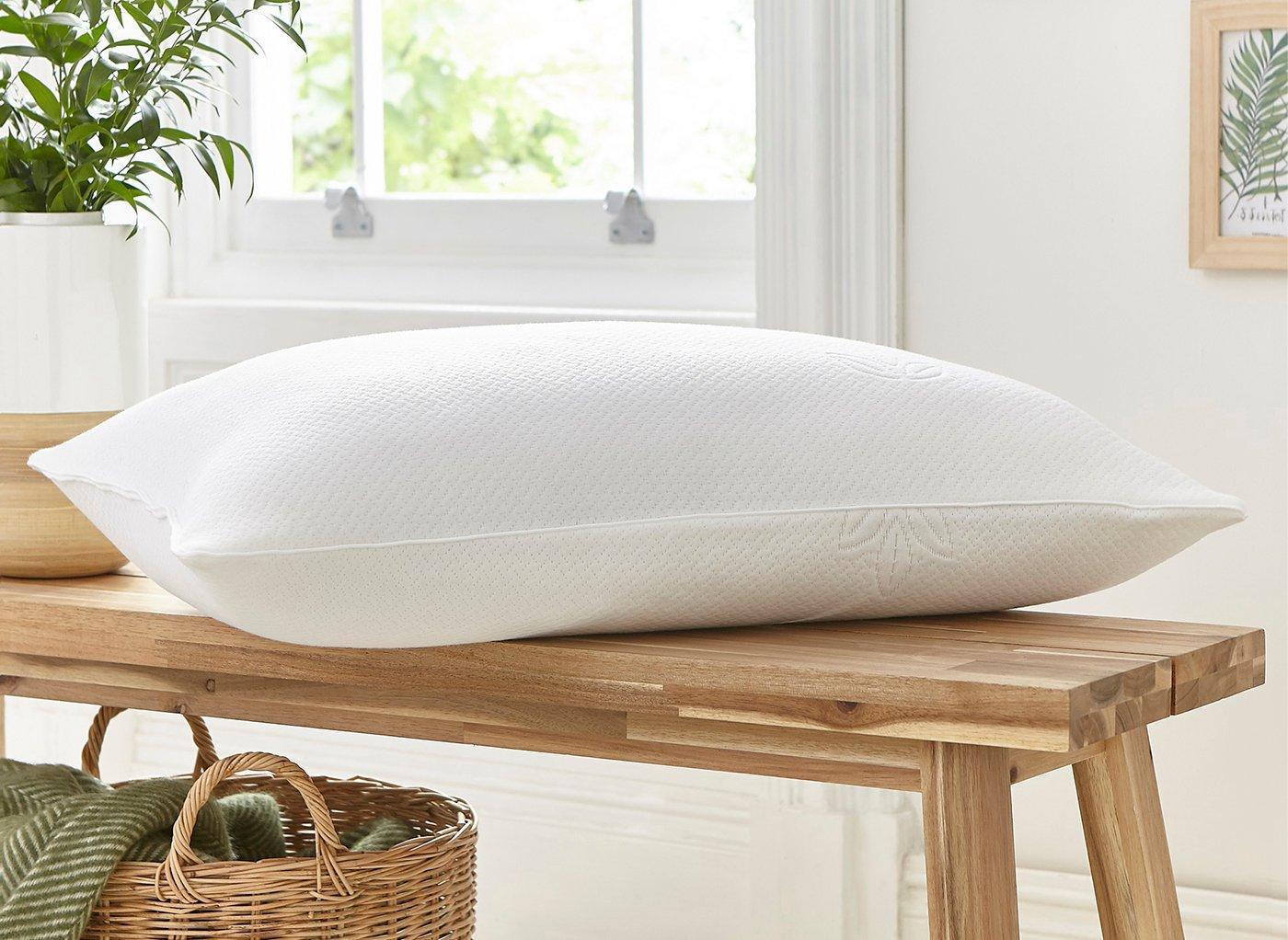 Silentnight Eco Comfort Firm Pillow
