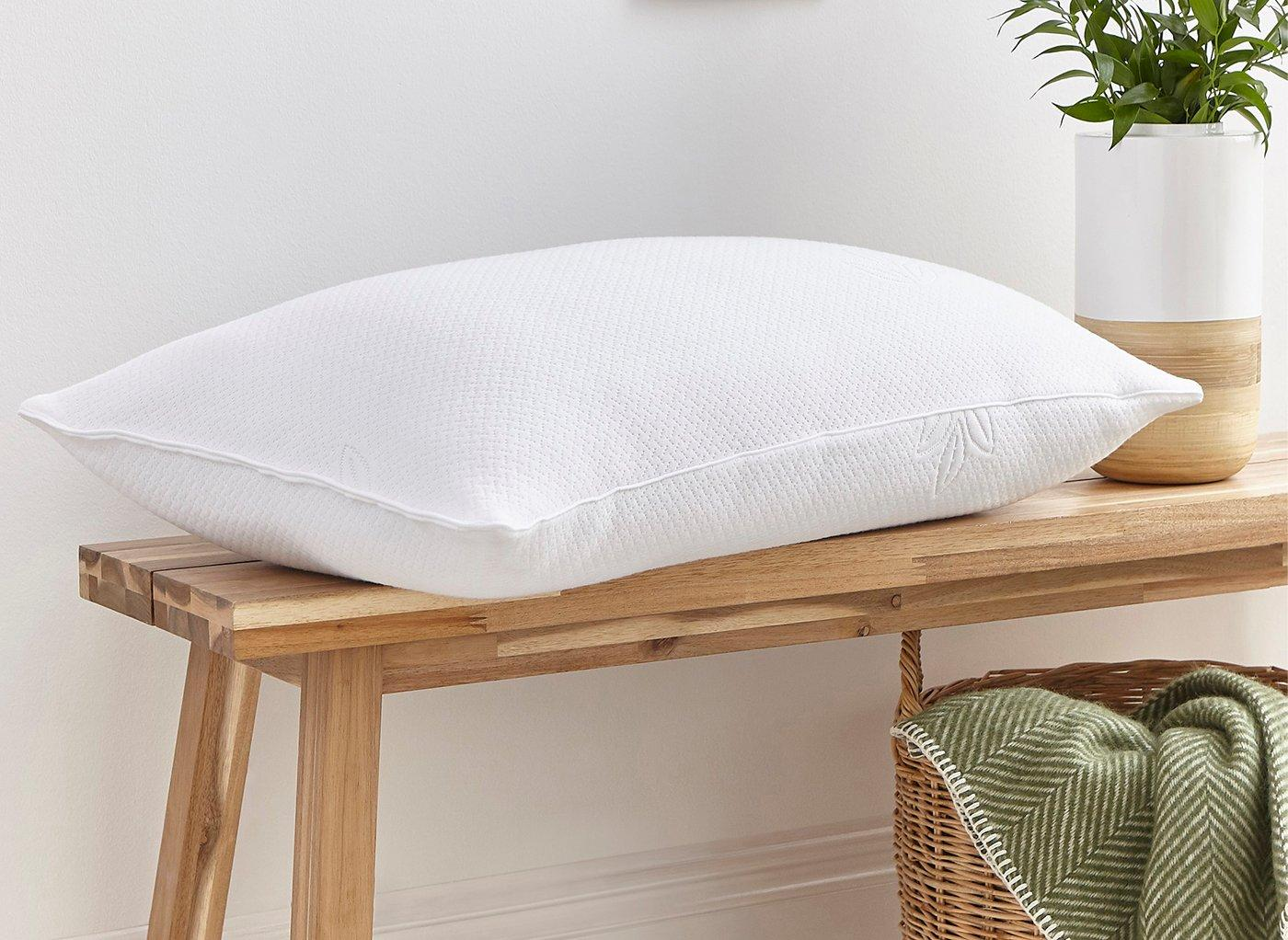 Silentnight Eco Comfort Soft Pillow