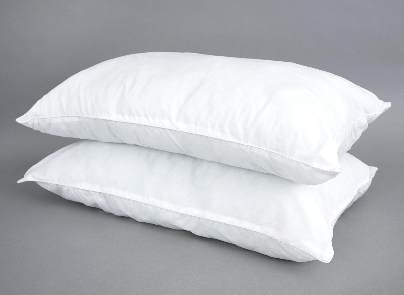 Team GB Cooling Pillow Pair (£40)