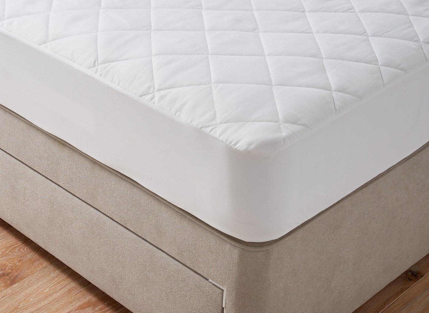Doze Super Soft Mattress Protector 5'0 King
