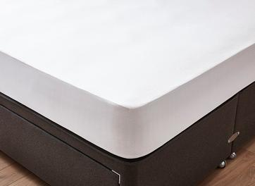 Doze Quilted Waterproof Anti-Allergy Mattress Protector