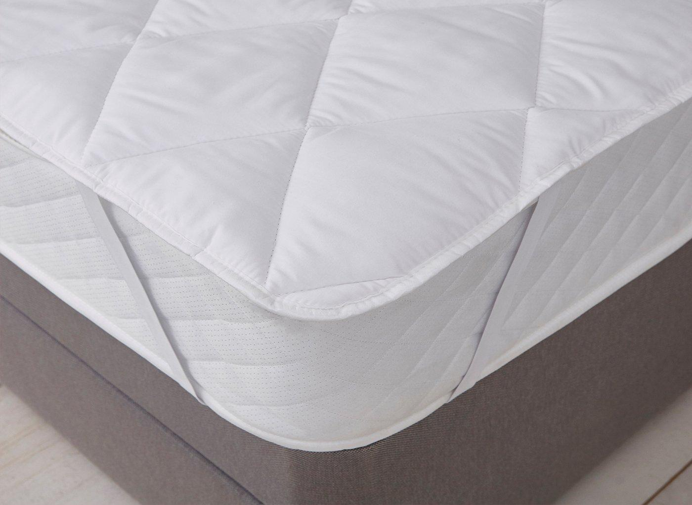 silentnight-ultrabounce-mattress-protector