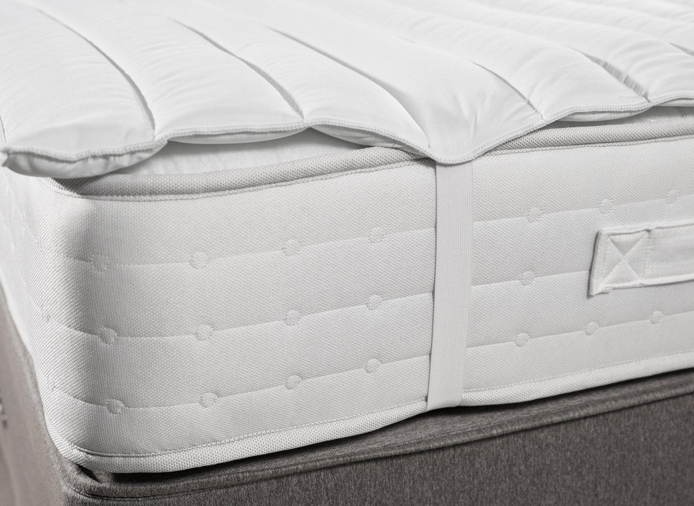 Doze Anti-Allergy Mattress Enhancer (£25)