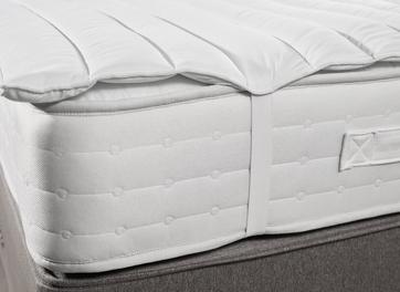 Doze Anti-Allergy Mattress Enhancer