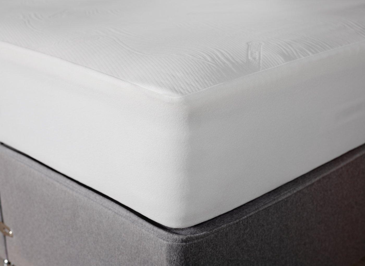 Therapur coolmax memory foam 5cm topper s 3'0 single
